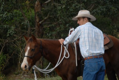 Lessons from fixing bucking in horses