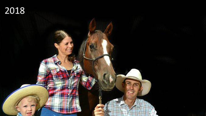 BLS-Horsemanship-Coffs-Harbour